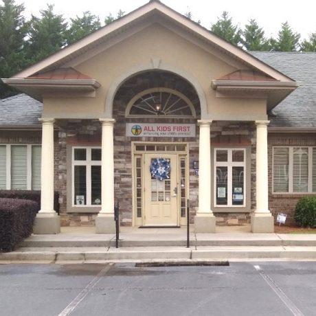 berkeley lake clinic